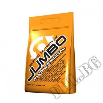 Съдържание » Цена » Прием »  Jumbo Professional 6480g