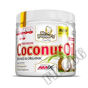 Действие на Mr. Poppers Coconut Oil мнения.Най-ниска цена от Fhl.bg-хранителни добавки София