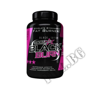 Съдържание » Цена » Прием »  STACKER 2 BLACK BURN