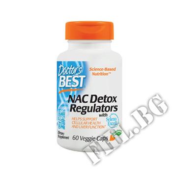 Съдържание » Цена » Прием » NAC Detox Regulators