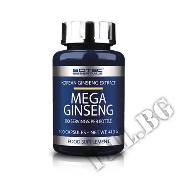 Съдържание » Цена » Прием » Mega Ginseng