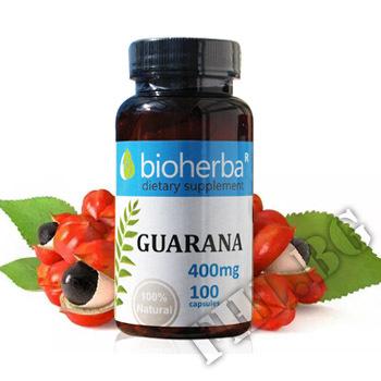 Съдържание » Цена » Прием » Гуарана 400 мг