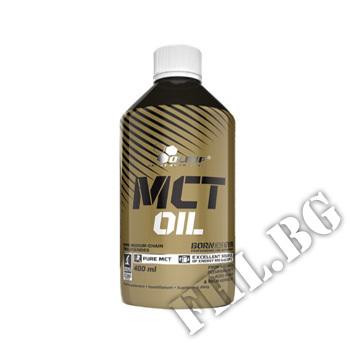 Съдържание » Цена » Прием »  MCT Oil 400 ml.