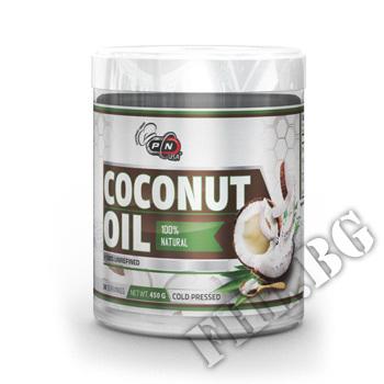 Съдържание » Цена » Прием » Cold Pressed Coconut Oil