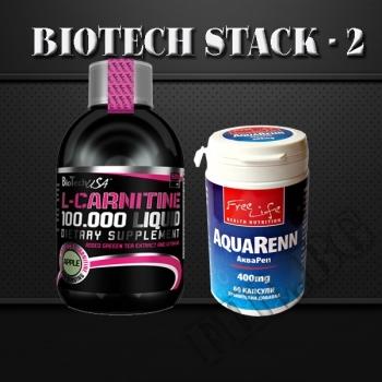 Действие на BioTech stack - 2 мнения.Най-ниска цена от Fhl.bg-хранителни добавки София