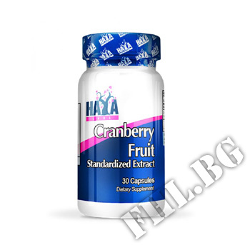 Действие на Cranberry Fruit Extract мнения.Най-ниска цена от Fhl.bg-хранителни добавки София