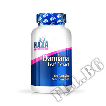 Действие на Damiana Leaf Extract мнения.Най-ниска цена от Fhl.bg-хранителни добавки София