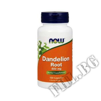 Съдържание » Цена » Прием » Dandellion Root