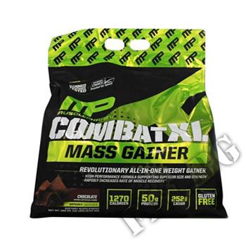 Съдържание » Цена » Прием » Combat XL Mass Gainer