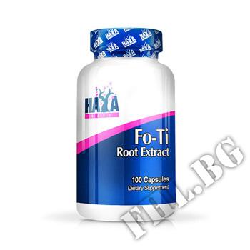 Действие на Fo-Ti Root Extract мнения.Най-ниска цена от Fhl.bg-хранителни добавки София