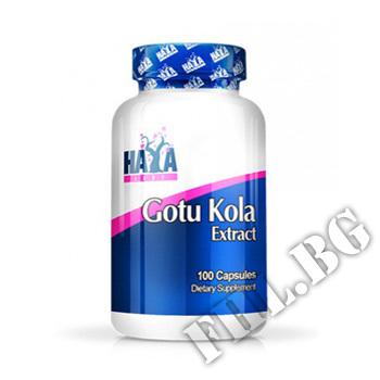 Действие на Gotu Kola Extract  мнения.Най-ниска цена от Fhl.bg-хранителни добавки София