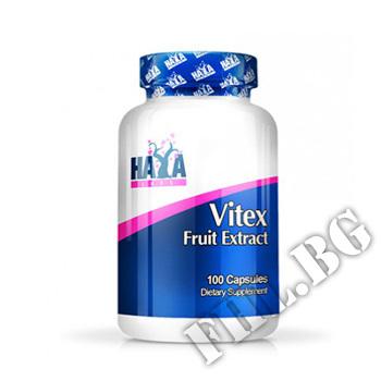 Действие на  Vitex Extract Fruit  мнения.Най-ниска цена от Fhl.bg-хранителни добавки София
