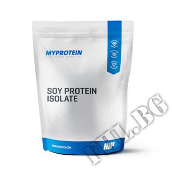 Действие на Soy Protein Isolate Unflavoured                                 мнения.Най-ниска цена от Fhl.bg-хранителни добавки София