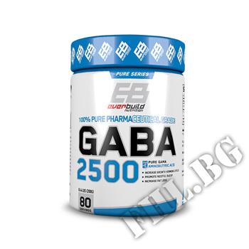 Съдържание » Цена » Прием » GABA 2500