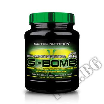 Съдържание » Цена » Прием »  G-BOMB 2.0 500gr