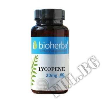 Действие на LYCOPENE 20 mg. 60 caps. мнения.Най-ниска цена от Fhl.bg-хранителни добавки София