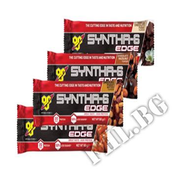 Действие на Syntha 6 Edge Bar 66 gr. мнения.Най-ниска цена от Fhl.bg-хранителни добавки София