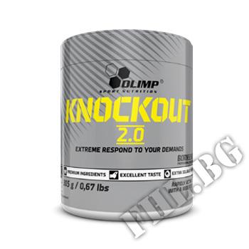 Съдържание » Цена » Прием »  Knockout 2.0 305 gr