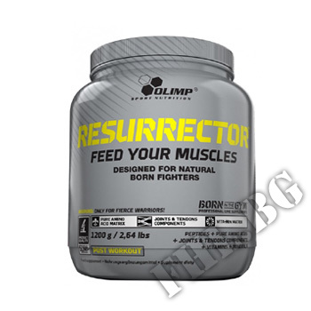 Съдържание » Цена » Прием » Resurrector 1200 gr