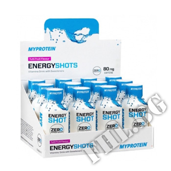 Действие на  Energy Shot мнения.Най-ниска цена от Fhl.bg-хранителни добавки София
