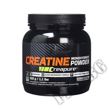 Съдържание » Цена » Прием » Creapure Monohydrate 500 gr