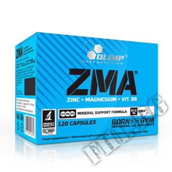 Съдържание » Цена » Прием » Zma 120 caps