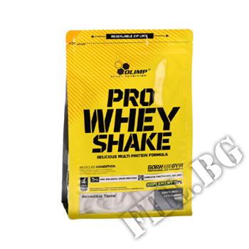 Действие на Pro Whey Shake 700 gr мнения.Най-ниска цена от Fhl.bg-хранителни добавки София