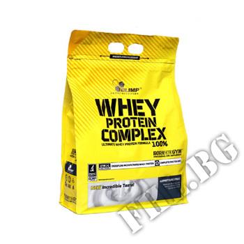 Действие на Whey Protein Complex 700 gr мнения.Най-ниска цена от Fhl.bg-хранителни добавки София