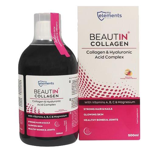 Действие на Beautin Collagen Magnesium мнения.Най-ниска цена от Fhl.bg-хранителни добавки София