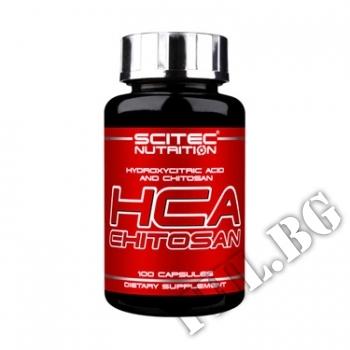 Съдържание » Цена » Прием » HCA Chitosan