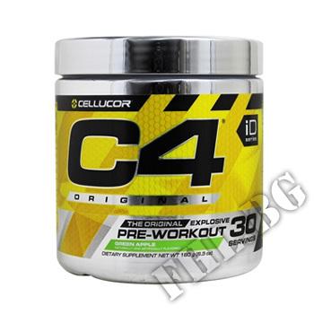 Съдържание » Цена » Прием »  Cellucor C4 Original - 30 servings