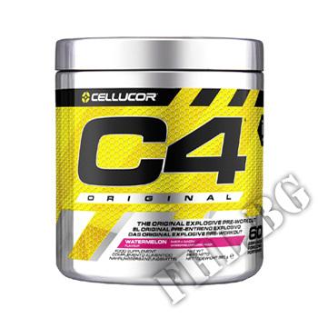 Съдържание » Цена » Прием »  Cellucor C4 Original - 60 servings