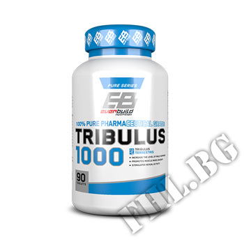 Съдържание » Цена » Прием »  Tribulus 1000 / 90 Tabs.