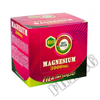Съдържание » Цена » Прием »  Магнезий 3000 мг