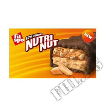 Съдържание » Цена » Прием » Nutri Nut Protein Bar