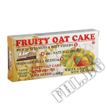 Действие на FRUITY OAT CAKE мнения.Най-ниска цена от Fhl.bg-хранителни добавки София