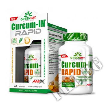 Съдържание » Цена » Прием »  Curcum-In Rapid