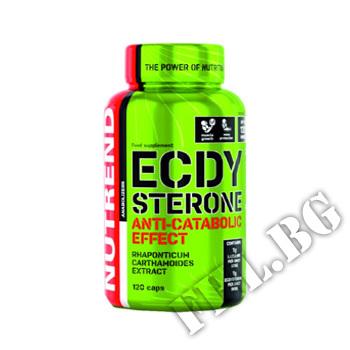 Съдържание » Цена » Прием » Ecdysterone 1000 mg 120 caps