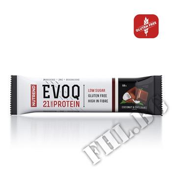 Съдържание » Цена » Прием »  EVOQ 12 X 60 gr