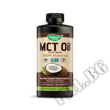Съдържание » Цена » Прием » 100% MCT от кокосово масло