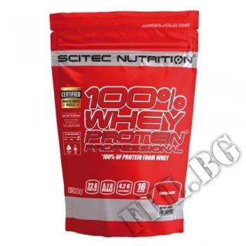 Действие на 100 % Whey Protein Professional 500 g мнения.Най-ниска цена от Fhl.bg-хранителни добавки София