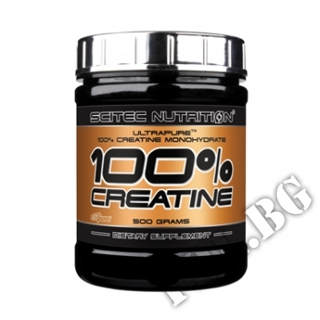 Съдържание » Цена » Прием » 100 % Creatine 100gr