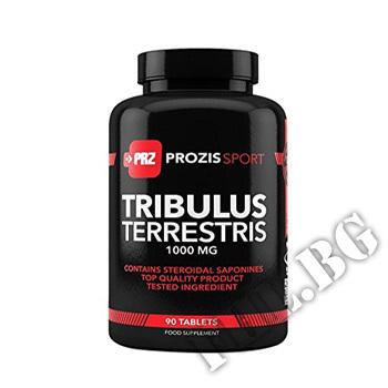 Съдържание » Цена » Прием »  Tribulus Terrestris 1000mg / 90 Tabs.