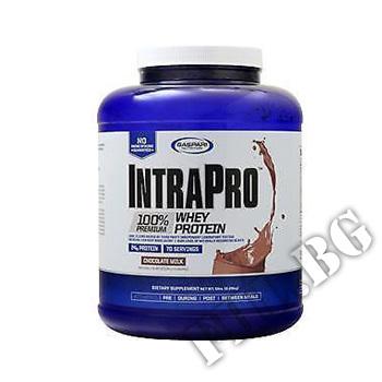 Действие на IntraPro Pure Protein 5 lb мнения.Най-ниска цена от Fhl.bg-хранителни добавки София