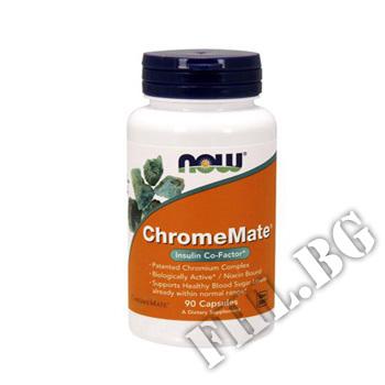 Съдържание » Цена » Прием » Chromemate 200 mcg