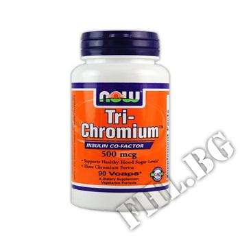 Съдържание » Цена » Прием » Tri-Chromium 500 mcg + Cinnamon