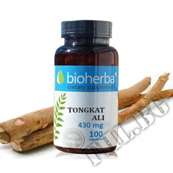 Действие на Tongkat Ali 430 mg мнения.Най-ниска цена от Fhl.bg-хранителни добавки София
