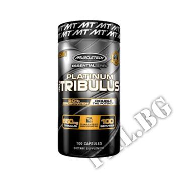 Съдържание » Цена » Прием » Platinum 100% Tribulus
