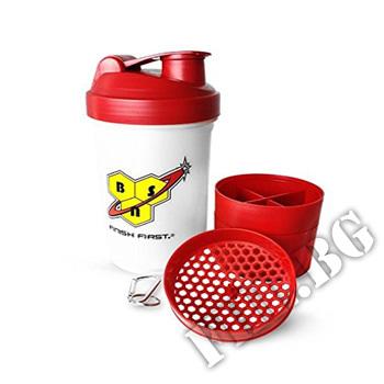 Съдържание » Цена » Прием »  Smart Shaker BSN