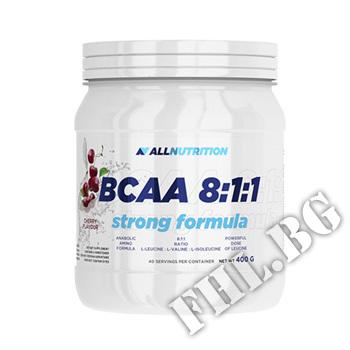 Действие на  BCAA 8:1:1 Strong Formula мнения.Най-ниска цена от Fhl.bg-хранителни добавки София